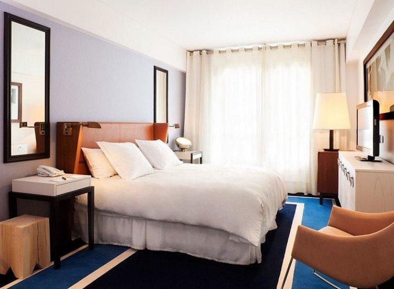 La ocupación hotelera de marzo fue dle 42,4%.