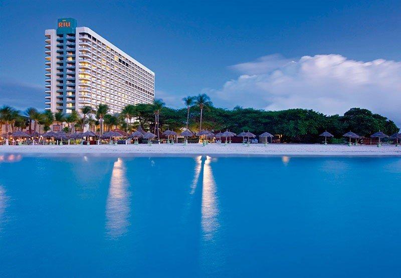 RIU Palace Antillas, en Aruba