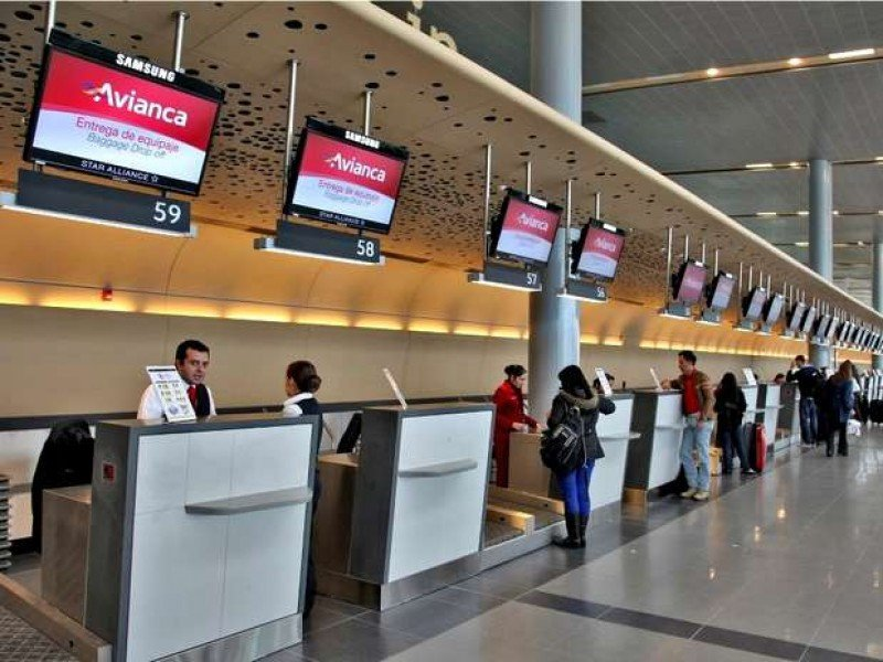 Avianca trasladará parte de sus operaciones nacionales al aeropuerto El Dorado