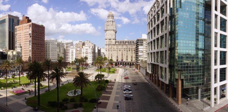 Montevideo fue uno de los destinos más visitados en el cuatrimestre, con casi 30% del total de turistas.