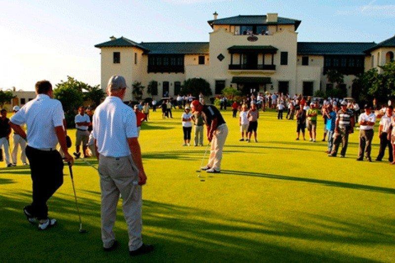 Cuba busca impulsar el turismo de golf construyendo 19 nuevos complejos