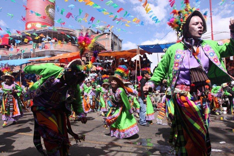 Agencias de Bolivia temen competencia desleal de la empresa estatal de turismo