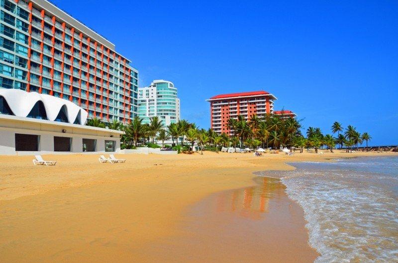 Puerto Rico cuenta actualmente con 14.000 habitaciones hoteleras disponibles. #shu#