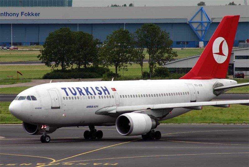 Turkish Airlines planea ampliar sus rutas hacia Latinoamérica.