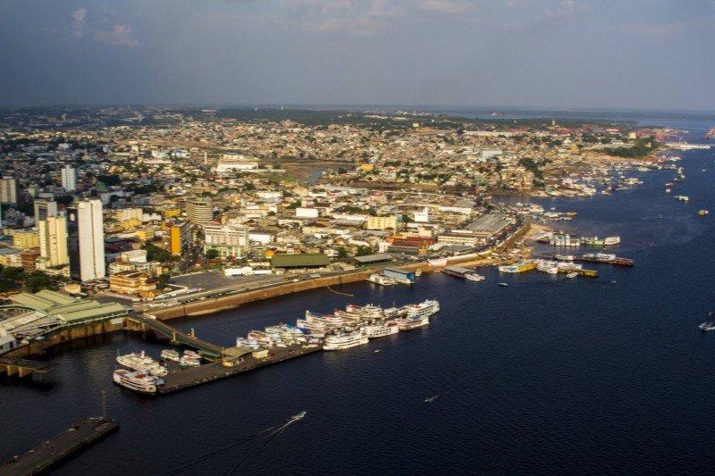 En la ciudad de Manaos se disputarán cuatro partidos del Mundial.