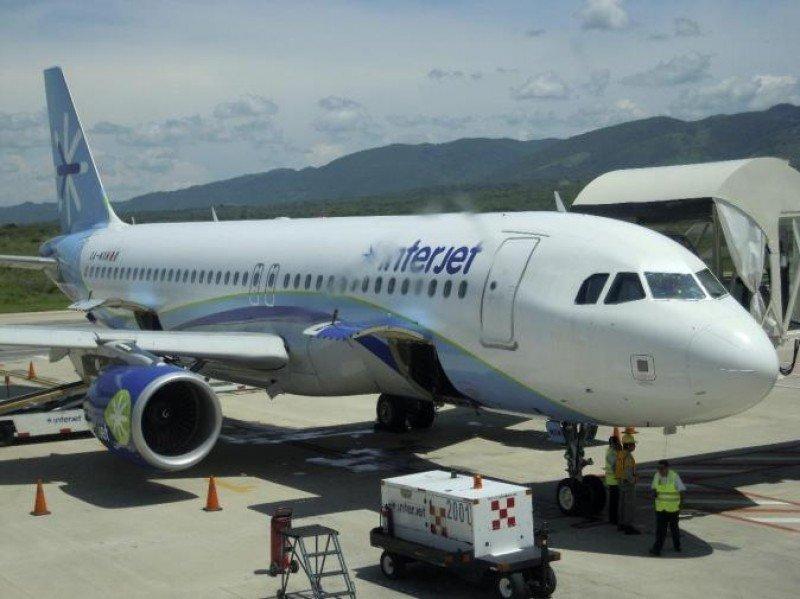 Interjet solicitará operar las rutas de Mexicana de Aviación dejadas en calidad de préstamo