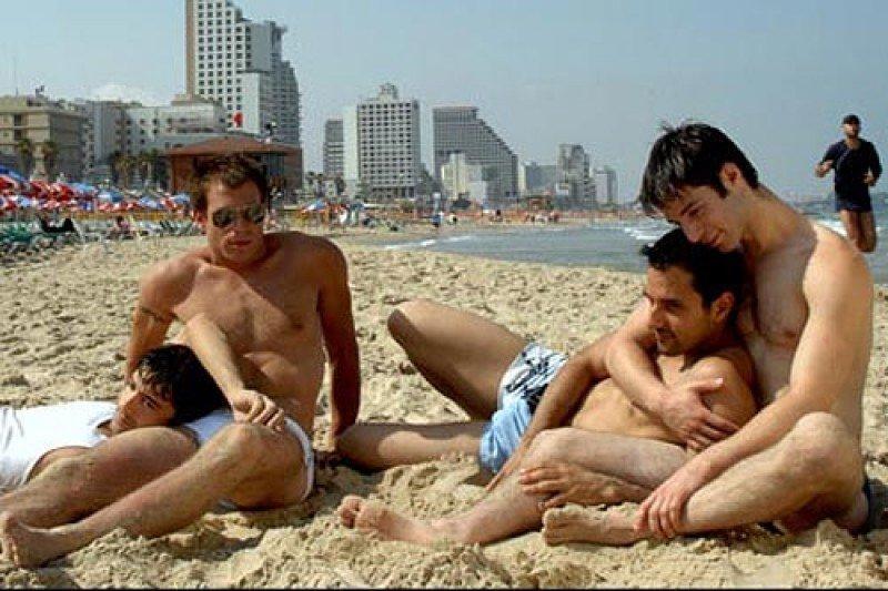 LGBT informa sobre los destinos peligrosos para homosexuales
