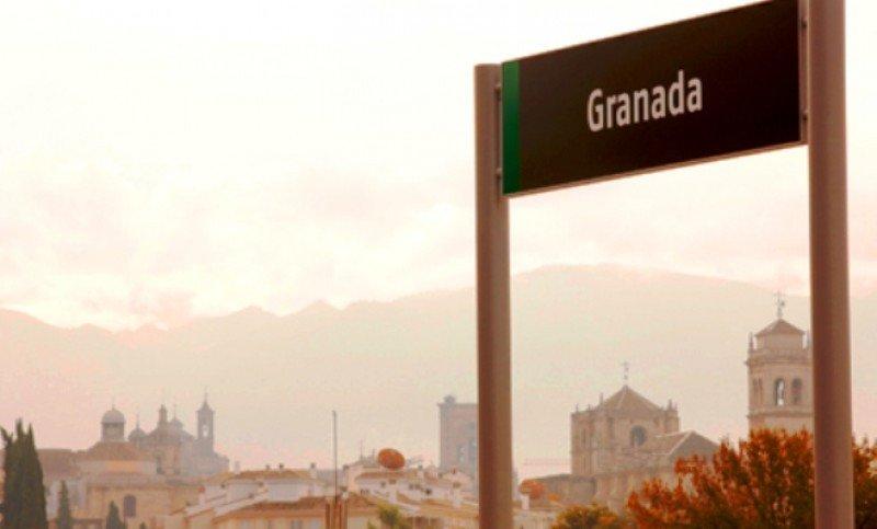 La conexión AVE a Granada recibe una inyección de 238,8 M €