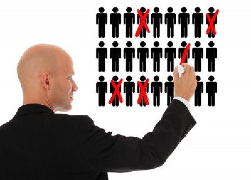 Ya se han producido más de 500 despidos. #shu#.