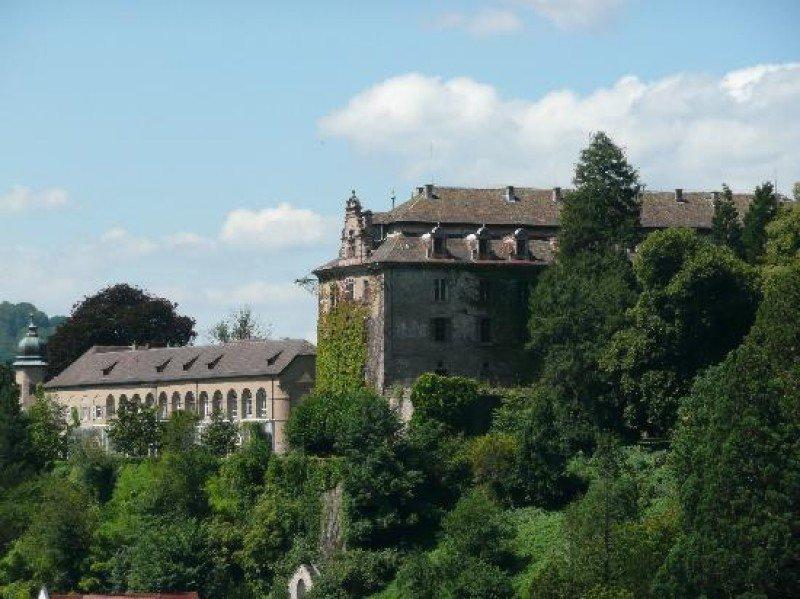 Hyatt abrirá un hotel en un castillo alemán del siglo XVI