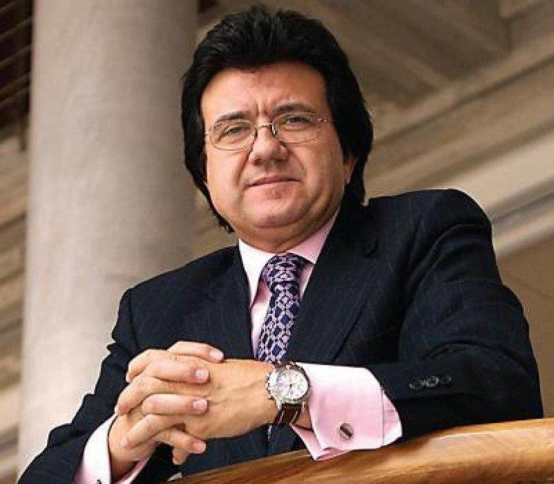 Luis Mata se incorpora al turoperador de Pullmantur