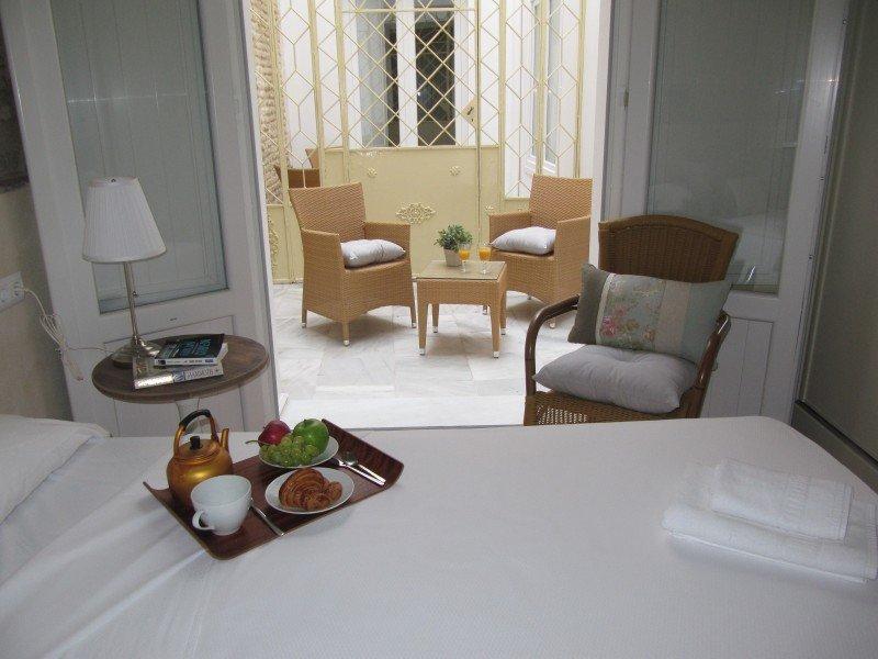 Booking.com cataloga los apartamentos turísticos C