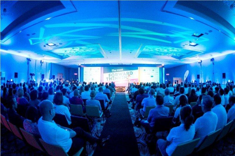 La segunda edición del MarketHub Europe ha reunido a más de 300 profesionales del sector.