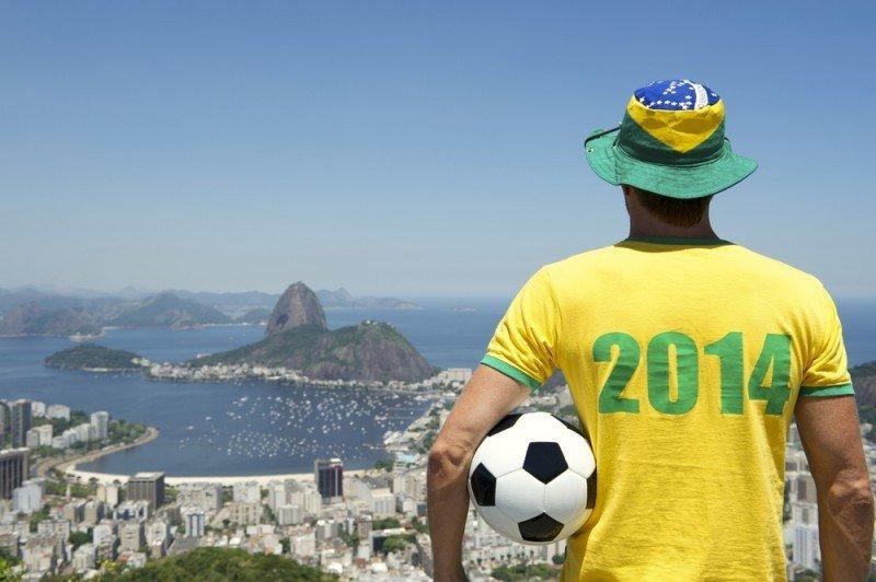 Río de Janeiro tiene los hoteles más caros y Cuiabá es el destino más económico. #shu#.
