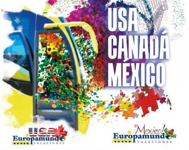 Europamundo Vacaciones expone su amplia programación en USA y Canadá