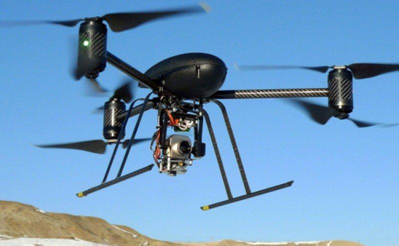 El uso de drones estará permitido bajo regulación en actividades económicas