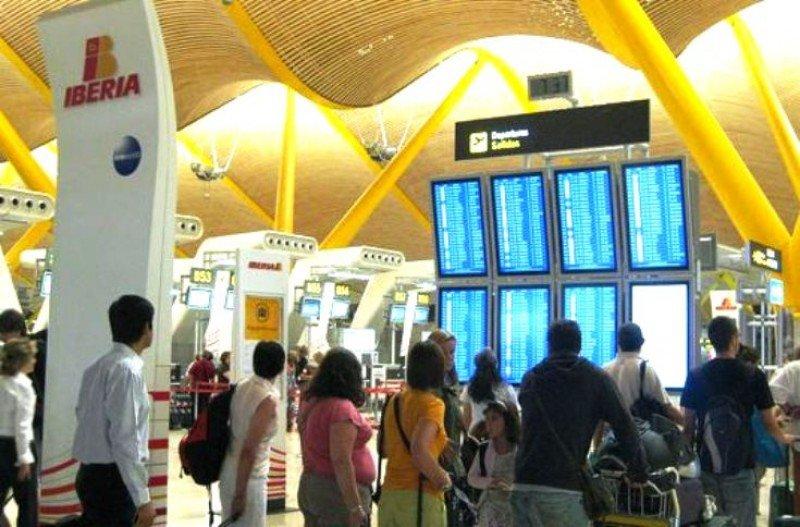 Iberia y Grupo Avanza lanzan el servicio intermodal Bus