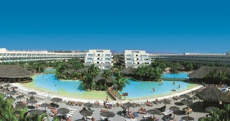El Hotel Maspalomas Princess ha sido multado con 25.000 euros por discriminar a sus camareras de pisos.