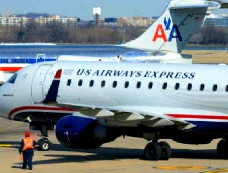 Las aerolíneas incrementan su valor en Bolsa un 5%