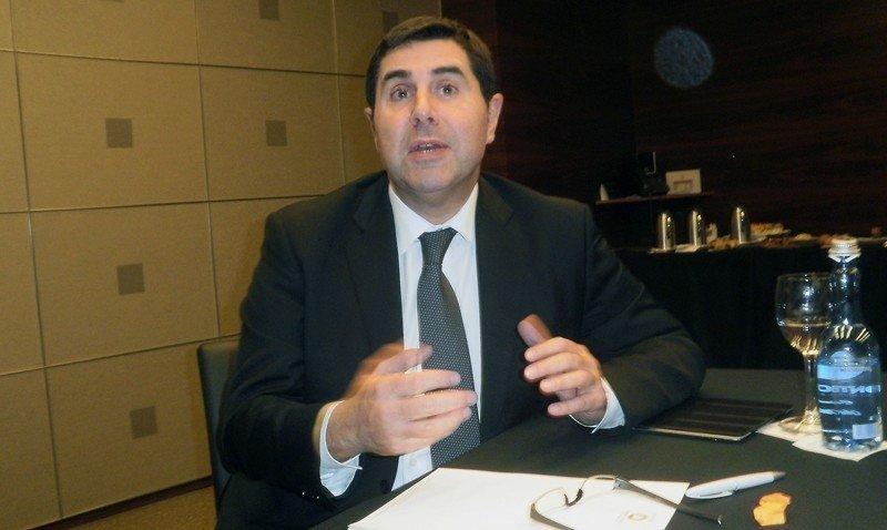 Joan Vilà explicará en el IE Business School el caso de éxito de Hotelbeds.