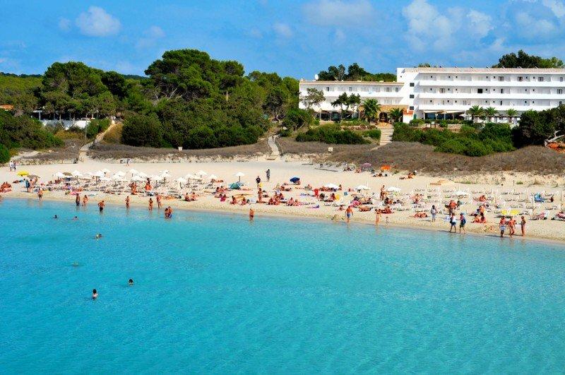 Formentera será el destino más caro. #shu#.