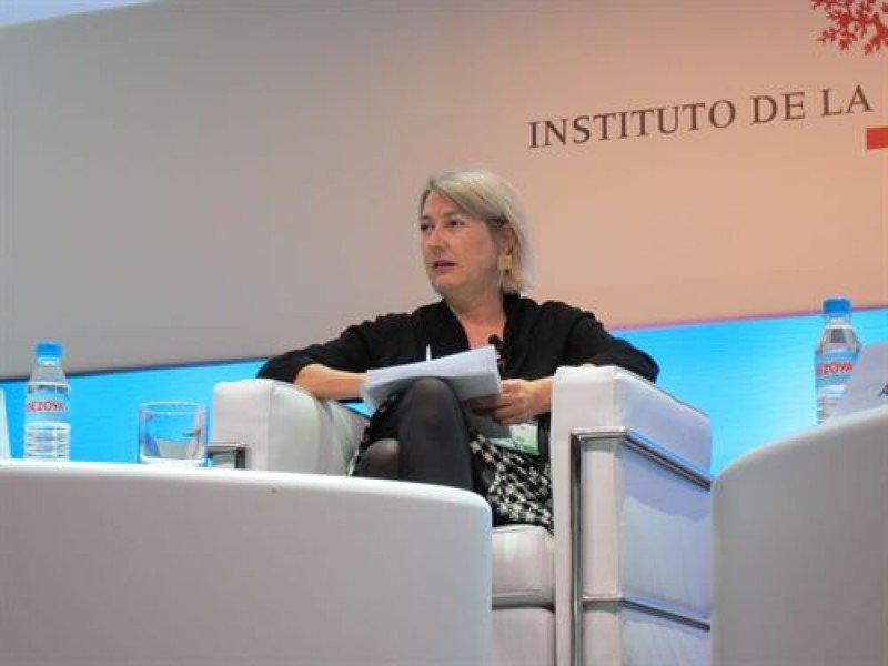 La consejera delegada de Riu Hotels, Carmen Riu.