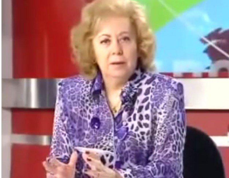 Mª Cruz Pérez Valdivielso.