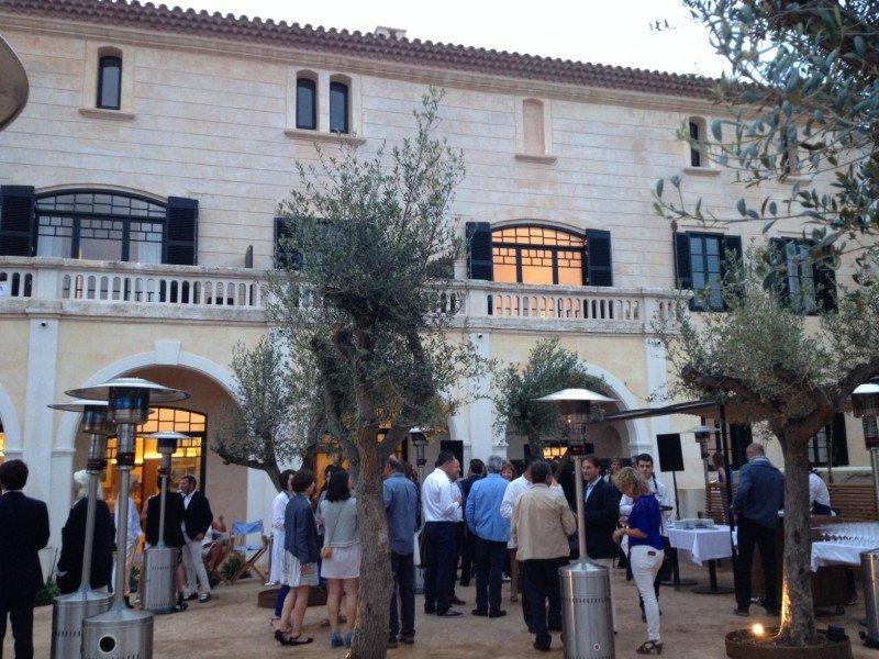 Mare Terra abre un hotel de 5 estrellas urbano en Menorca