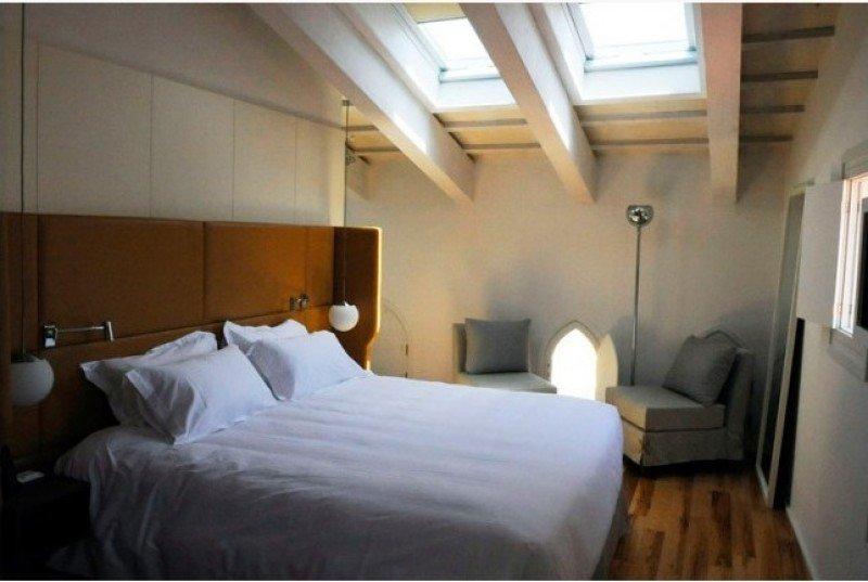 Can Faustino cuenta con 22 habitaciones. Foto: Menorca al Día.