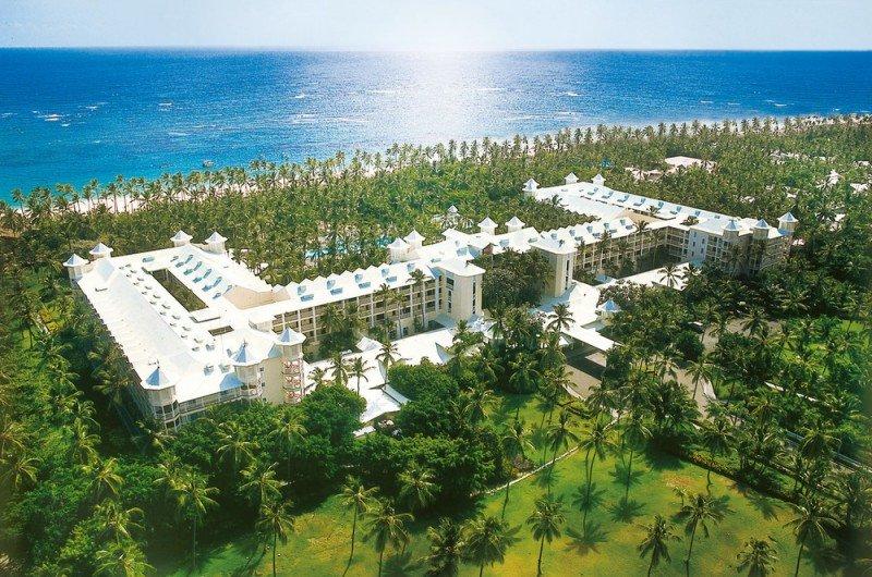 Riu Palace Macao, en Punta Cana, es otro de los hoteles 'Adults Only by Riu'.