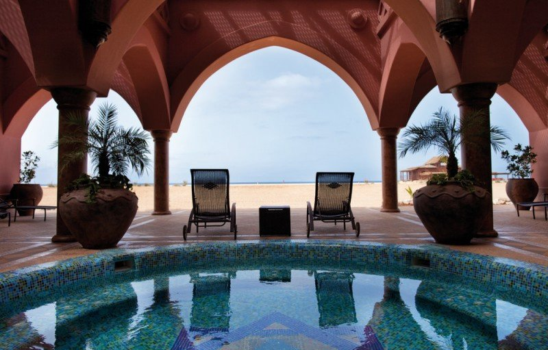 El Riu Touareg, en Boa Vista (Cabo Verde), fue el primero que contó con una sección sólo para adultos con 185 habitaciones y 16 suites.