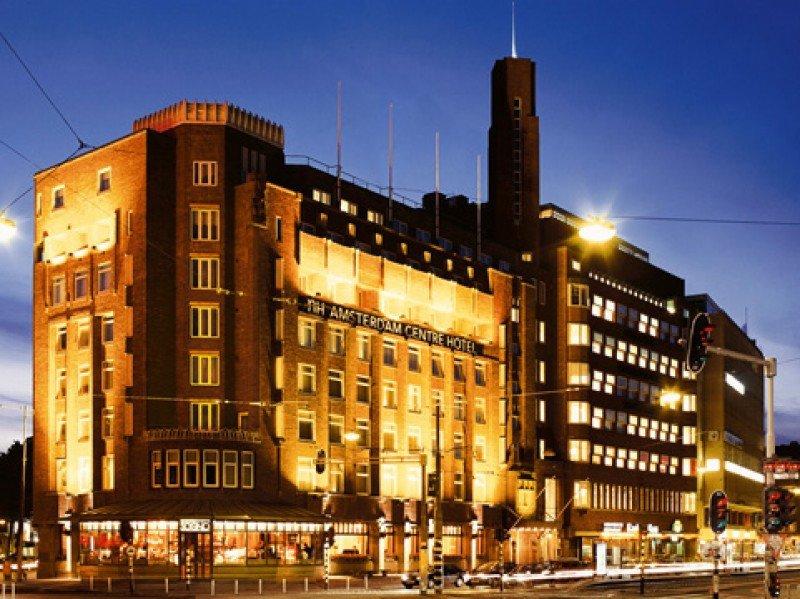 NH vende el NH Amsterdam Centre por 52,4 M €