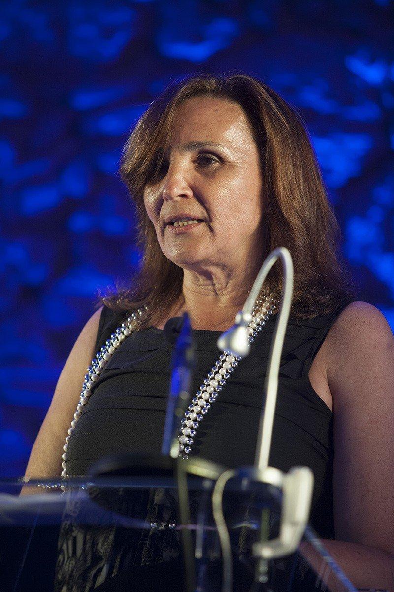 Miriam Garrido de la Cierva.