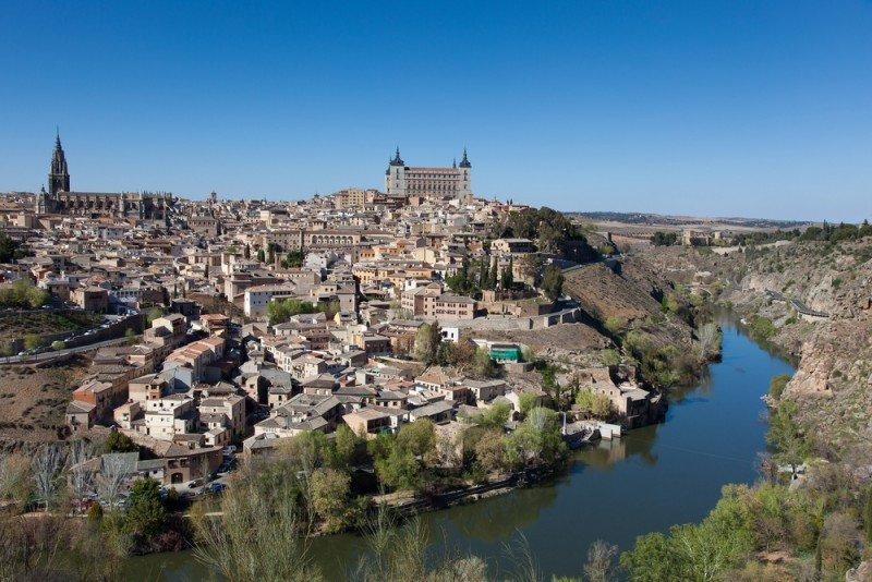 La rentabilidad hotelera en Toledo se ha visto favorecida por la celebración del IV Centenario de El Greco. #shu#