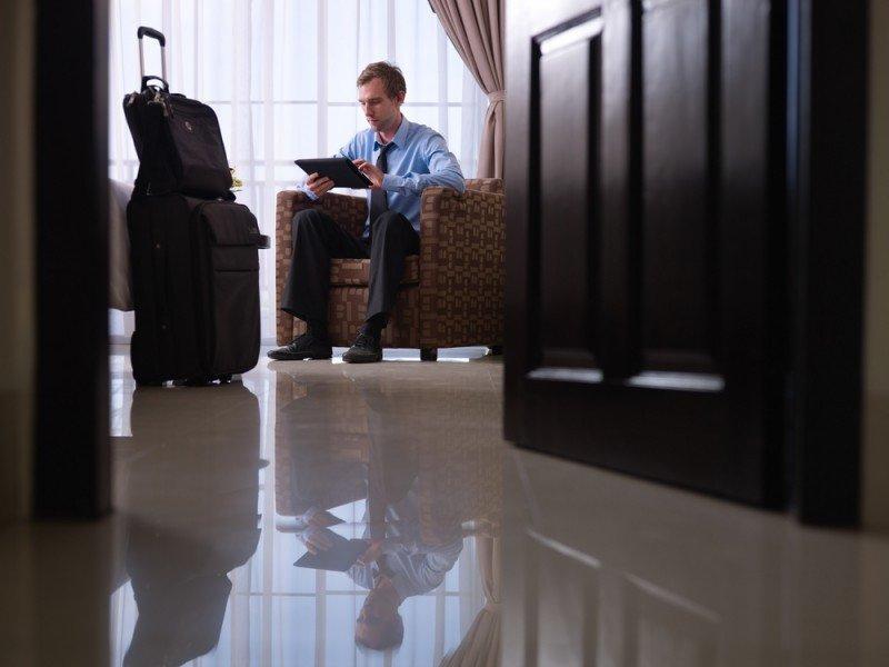 Travelport quiere acercar la oferta de hoteles independientes a los viajeros de negocios. #shu#