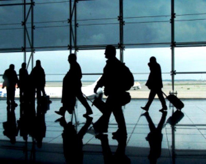 El Mundial dispara un 60% las reservas aéreas de Europa a Brasil