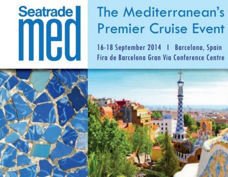 Directivos de grandes navieras serán ponentes en Seatrade Med 2014