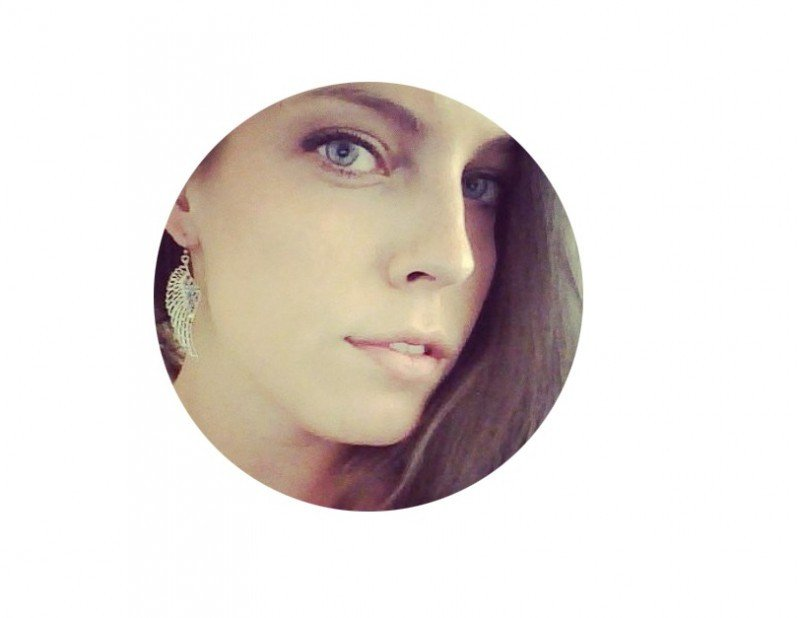 Maria Ivanova, creadora de ShopMadrid.ru.