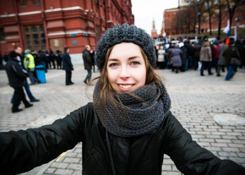 El turista ruso que viaja a España se hace más joven. #shu#