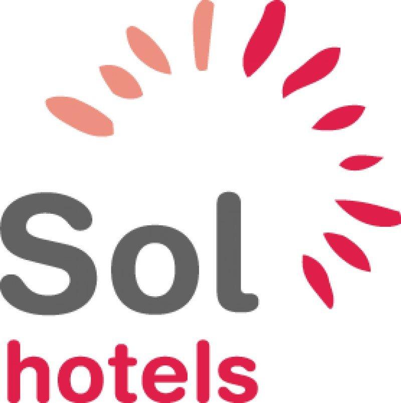 Sol Hotels.