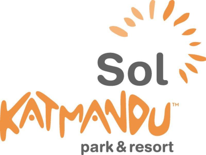Sol Katmandú Park and Resort.