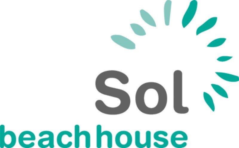 Sol Beach House.
