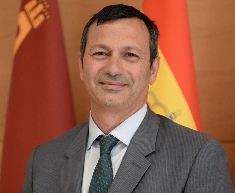 Antonio Peñalver.