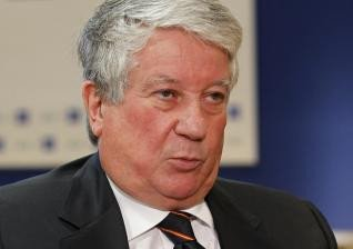 Arturo Fernández es también presidente de la patronal madrileña CEIM.