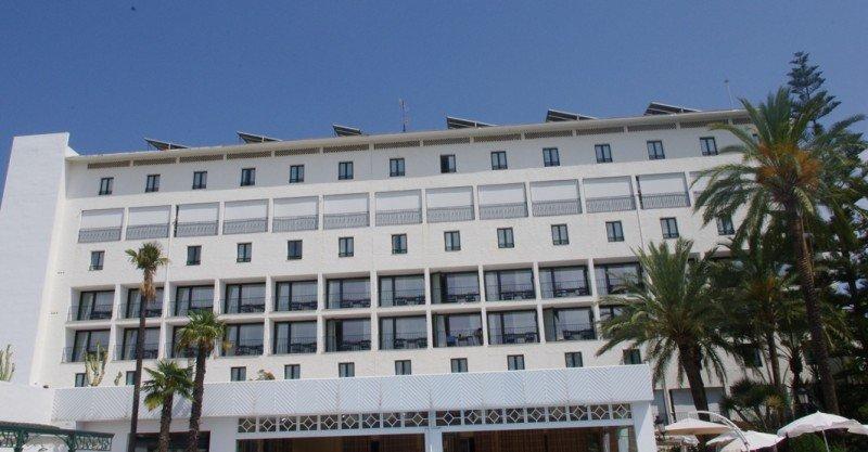 El Hotel Los Monteros  invierte 2 M € en la remodelación del Edificio Mirador