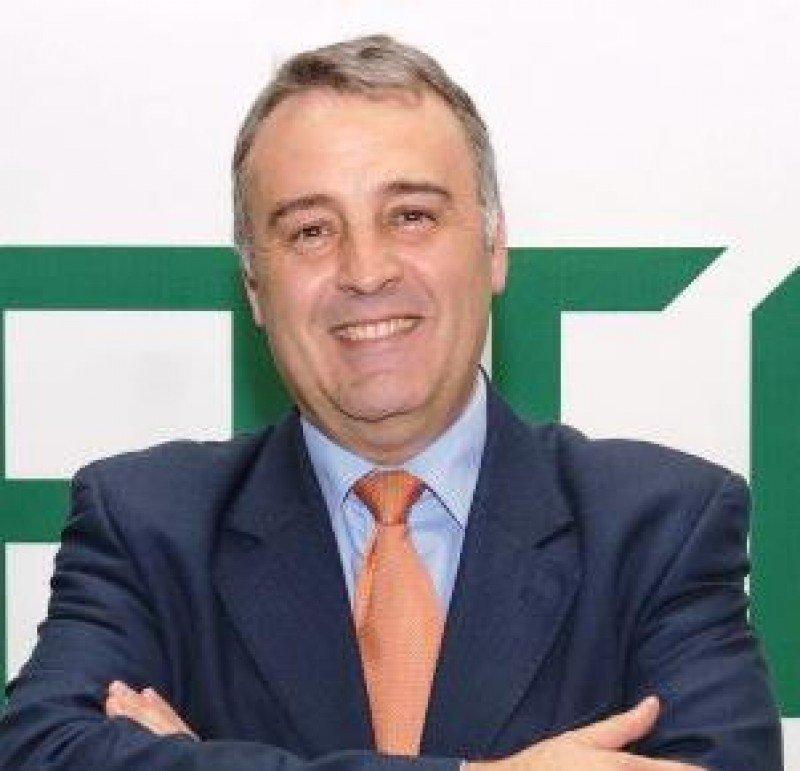 Luis Chico Duque, nuevo presidente de la Federación de Turismo Rural de Castilla y León.