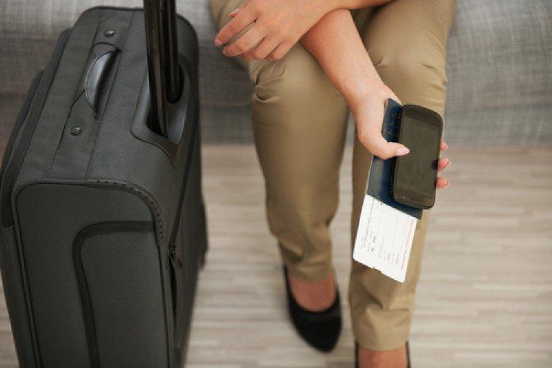 Relevamiento muestra hábitos de búsqueda y compra de pasajes de viajeros frecuentes. #shu#.