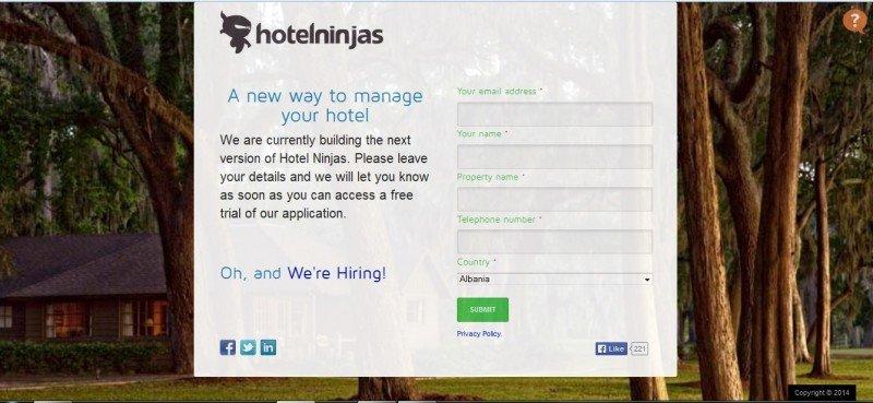 Priceline compra la start up española Hotel Ninjas