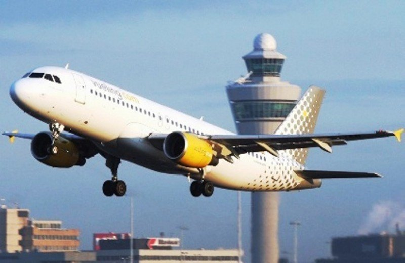 Vueling y British Airways firman un acuerdo de código compartido