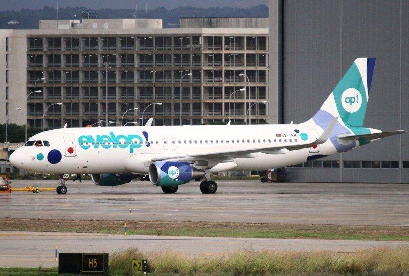 Evelop se transforma en aerolínea regular con venta oline